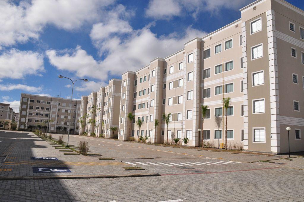 Apartamento no Cond. Parque Savassi - Vl. Urupês - Suzano