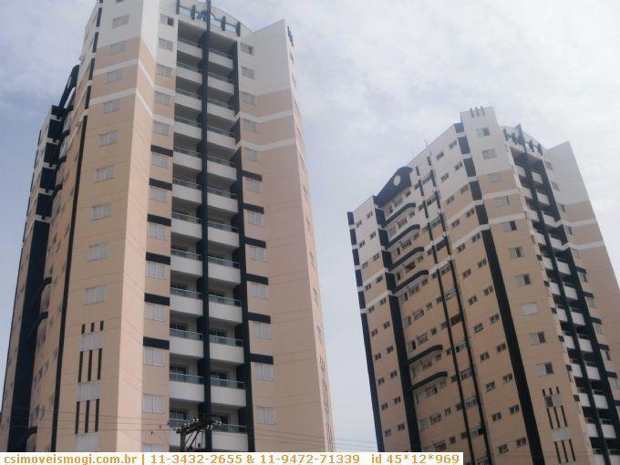 Apartamento no Mogilar - Mogi das Cruzes