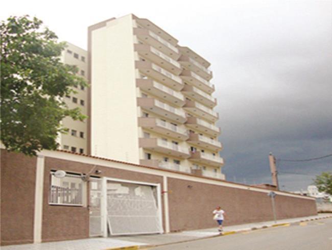 Apartamento  Residencial Oriente II- Venda ou Locação