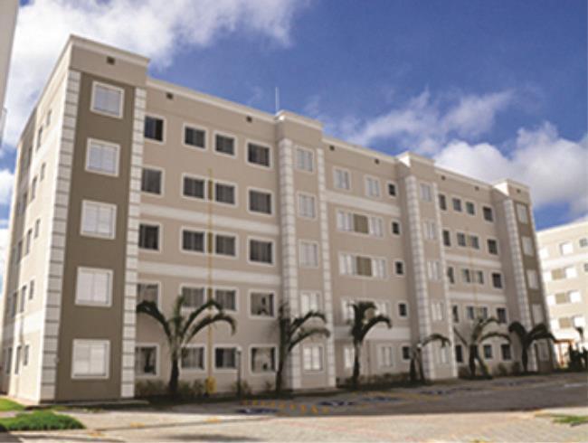 Apartamento residencial à venda, Vila Urupês, Suzano - AP0237.