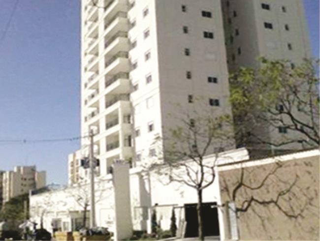 Apartamento Edifício Lamara- Jardim Santa Helena - Suzano