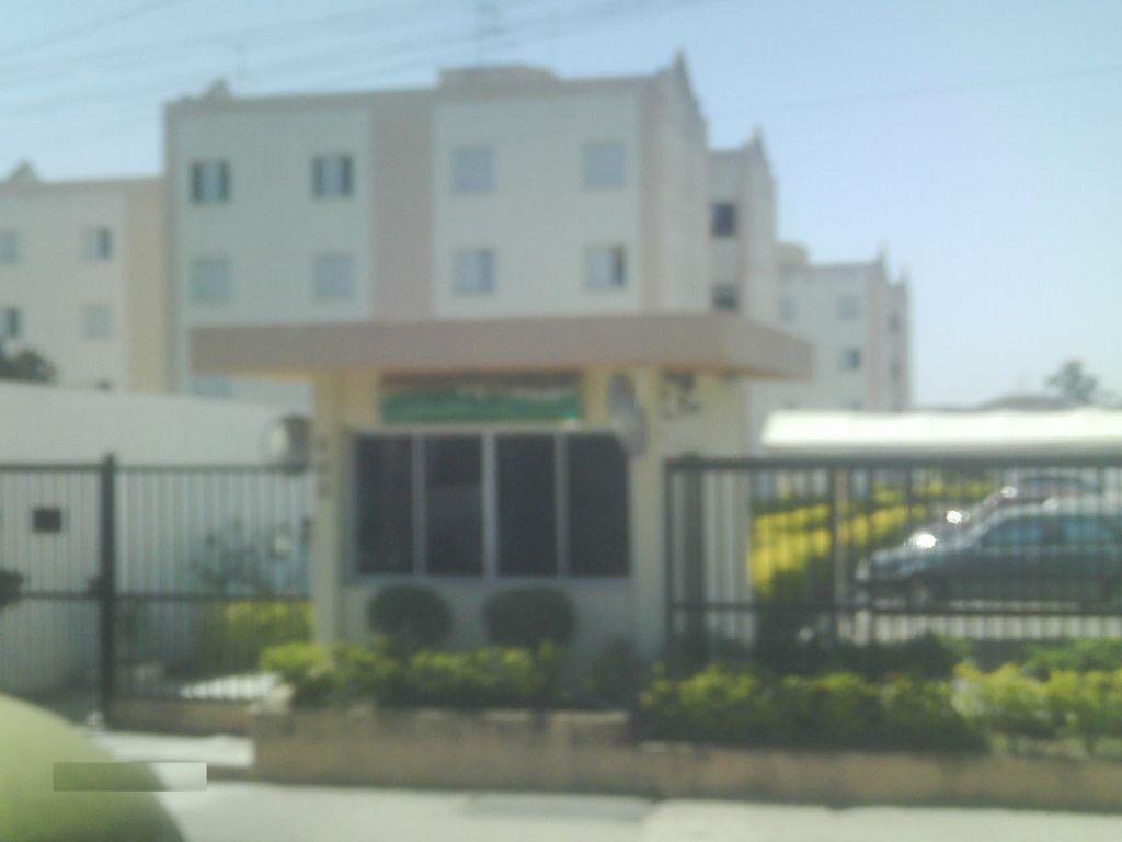Apartamento residencial à venda, Vila Urupês, Suzano - AP0441.