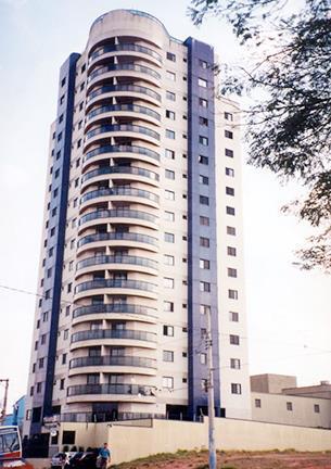 Apartamento Edifício La Rochelle Centro= Suzano