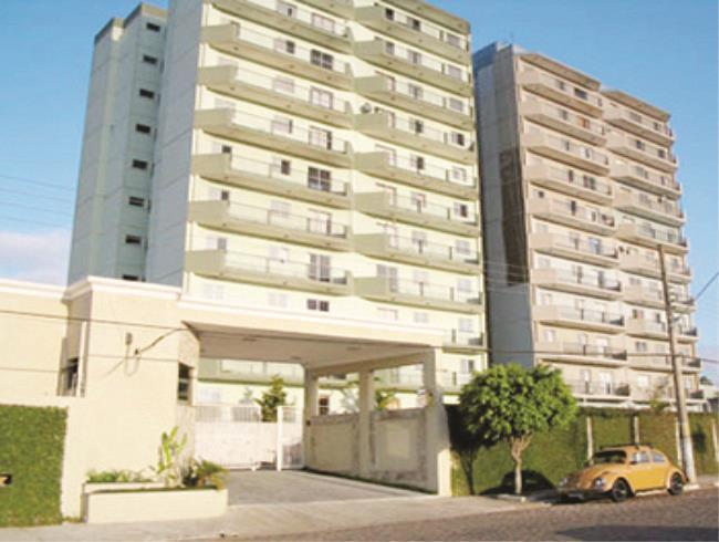 Apartamento residencial à venda, Jardim Japão, Suzano - AP0432.