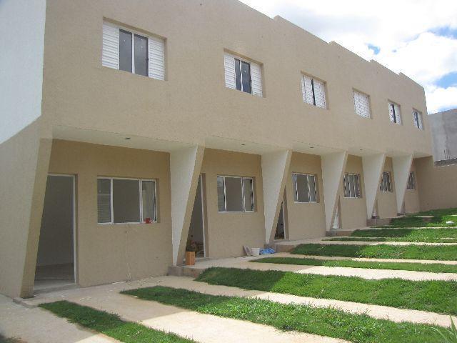 Sobrado residencial à venda, Jardim São José, Suzano - SO0098.