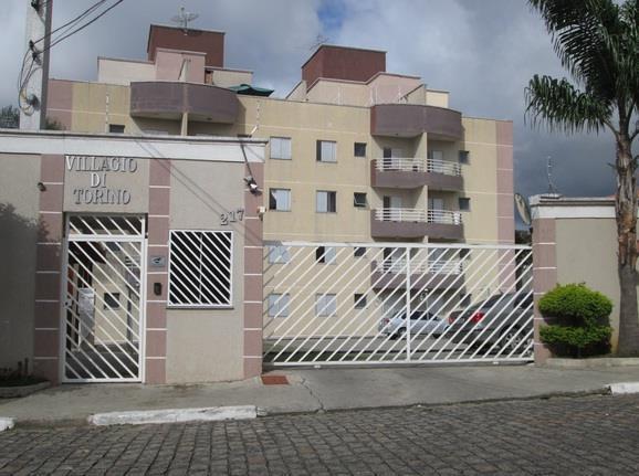Apartamento residencial à venda, Vila São Francisco, Suzano - AP0524.