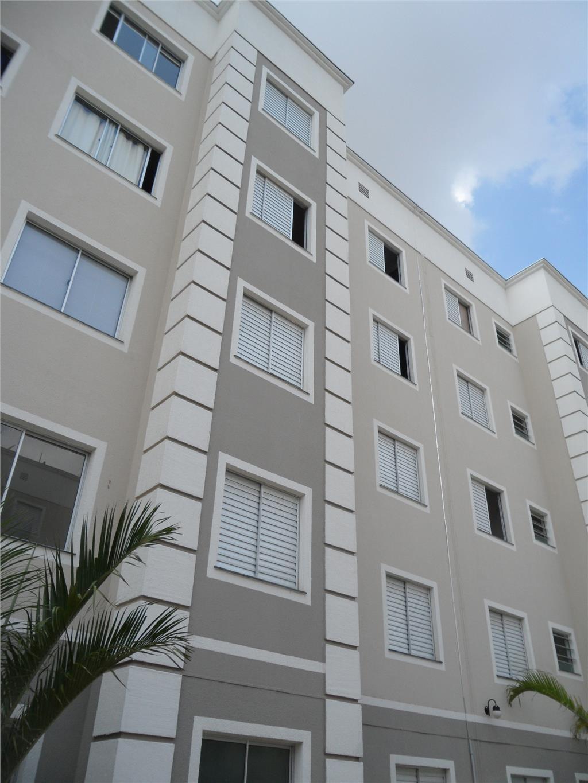 Apartamento residencial à venda, Vila Urupês, Suzano - AP0577.
