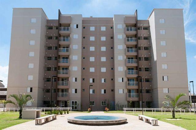 Apartamento residencial à venda, Conjunto Residencial Irai, Suzano - AP0585.