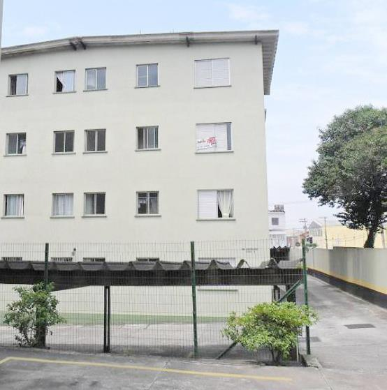 Apartamento residencial à venda, Vila Figueira, Suzano - AP0584.