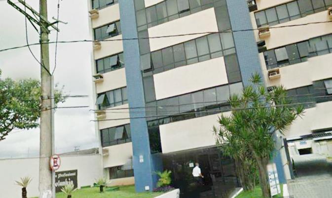 Sala comercial à venda, Vila Costa, Suzano.