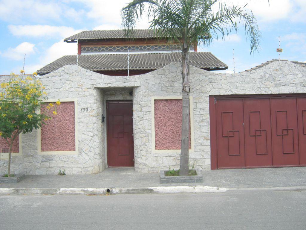 Sobrado residencial à venda, Jardim Quaresmeira, Suzano - SO0055.