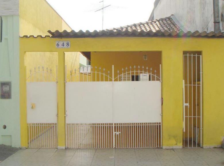 Casa no Jardim Cruzeiro do Sul