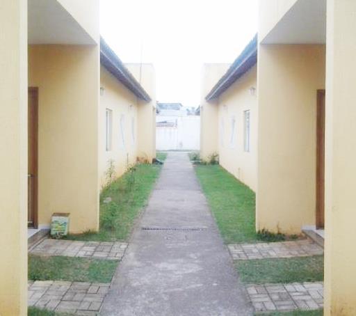 Casa residencial à venda, Vila São Sebastião, Mogi das Cruzes.