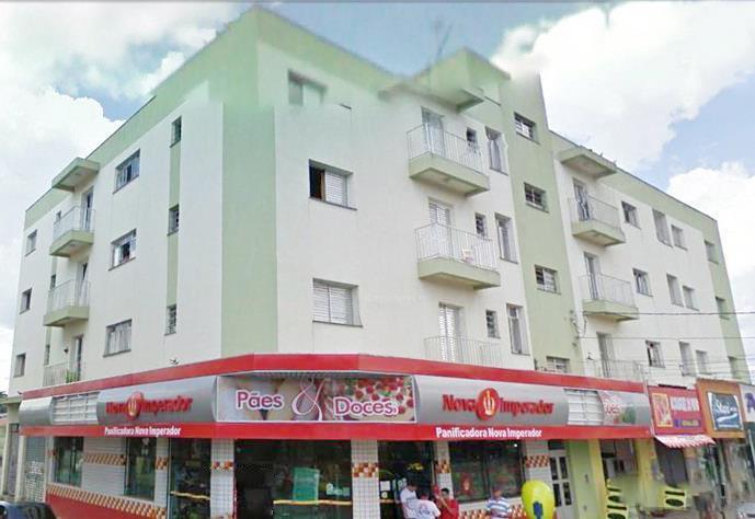 Apartamento residencial à venda, Parque Suzano, Suzano - AP0550.