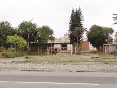 Área no Centro de Suzano - 91.800 m2