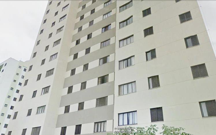 Apartamento no  Parque Residencial Aquarius-  São José dos Campos.