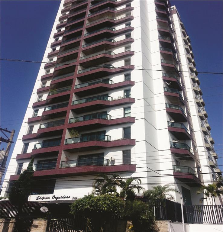 Apartamento Edifício Orquídeas- Centro- Suzano