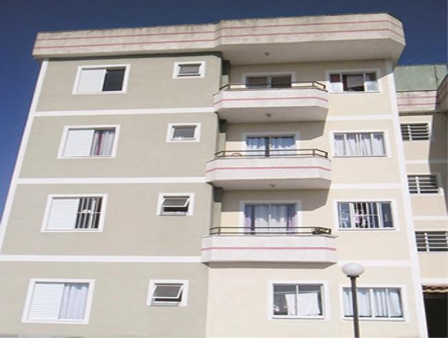 Apartamento no Jardim Europa - Suzano