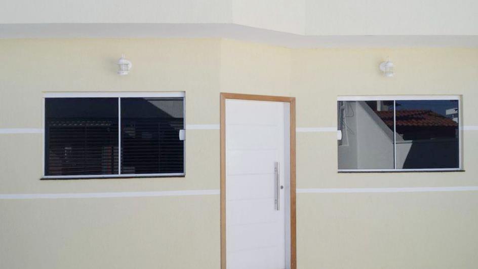 Casa Nova em Condomínio  em Jundiapeba- Mogi das Cruzes