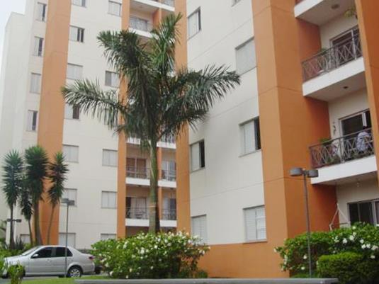 Apartamento Vila Rubens - Mogi das Cruzes