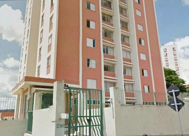 Apartamento Vila Municipal em Jundiaí