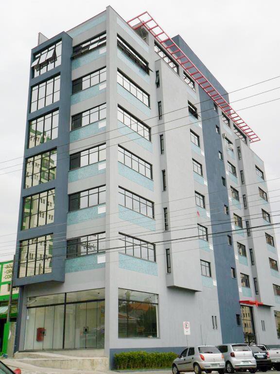 Sala Comercial  no Edifício Ofice- Centro - Suzano