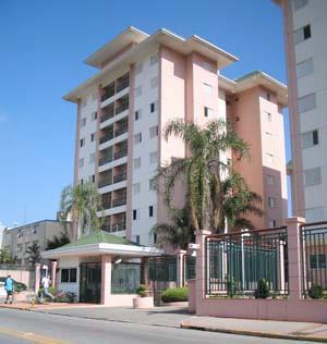 Apartamento California - Centro - Suzano