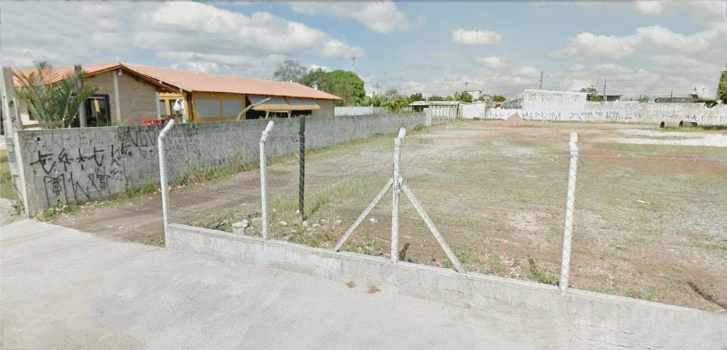 Terreno Comercial - Frente para Rodovia -  Jundiapeba - Mogi das Cruzes