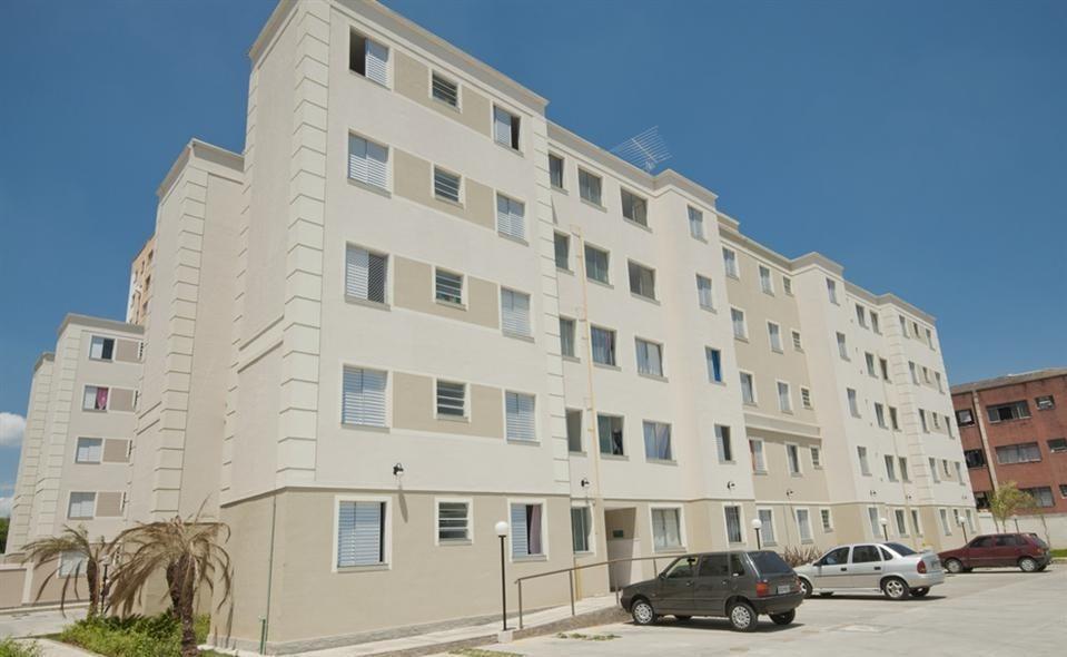 Apartamento Vila Figueira - Suzano