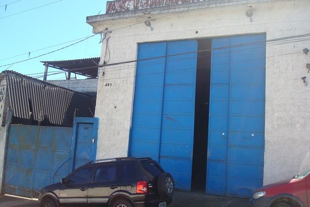 Galpão Comercial à venda,  Jardim Margarida Suzano / Mogi das cruzes