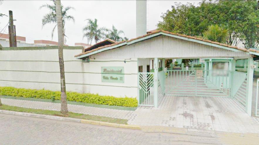 Apartamento na Vila Urupês