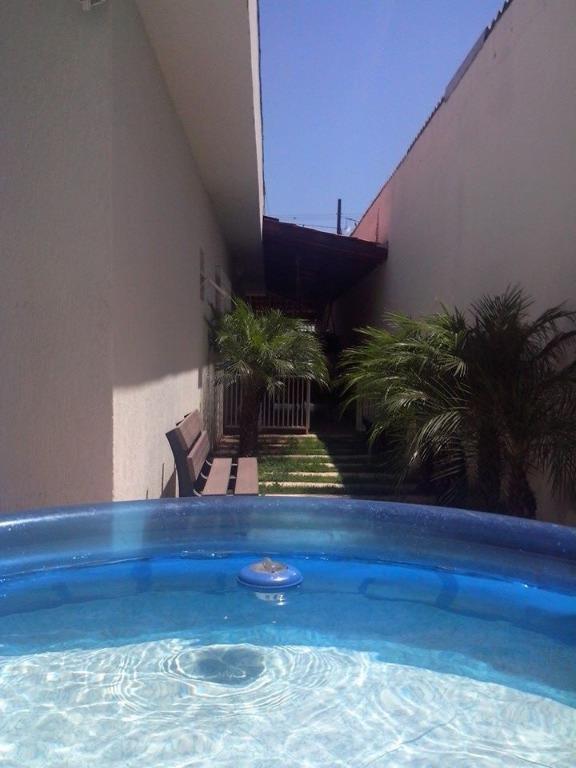 Casa no Jardim Varan - Suzano