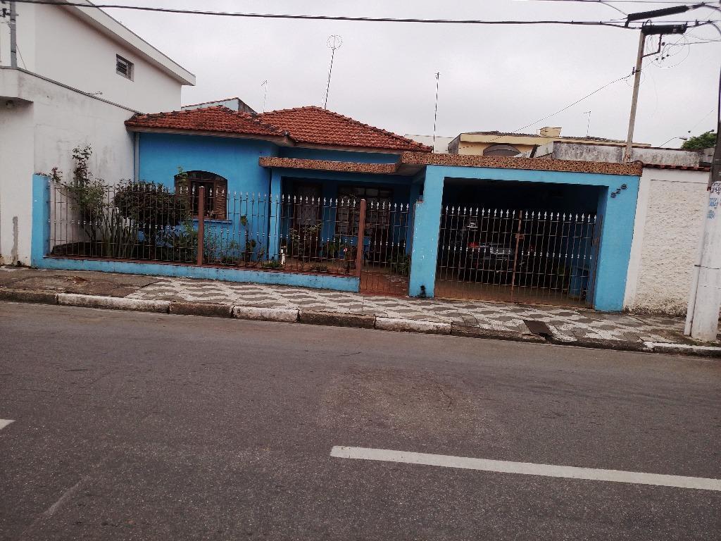 Casa no Centro - Suzano