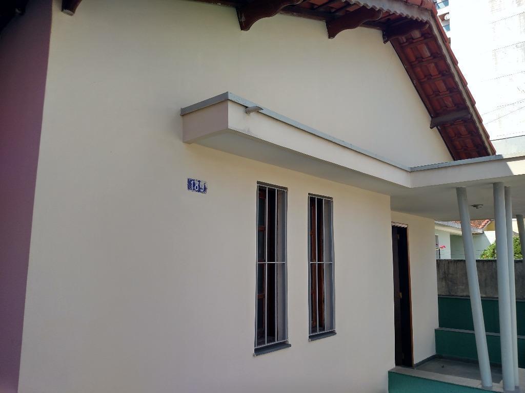 Casa na R. Jamil Daglia - Centro - Suzano - CA0786.