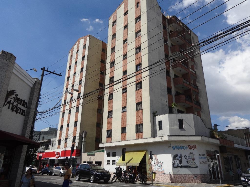 Edifício Zulmira Guedes  - Centro - Suzano