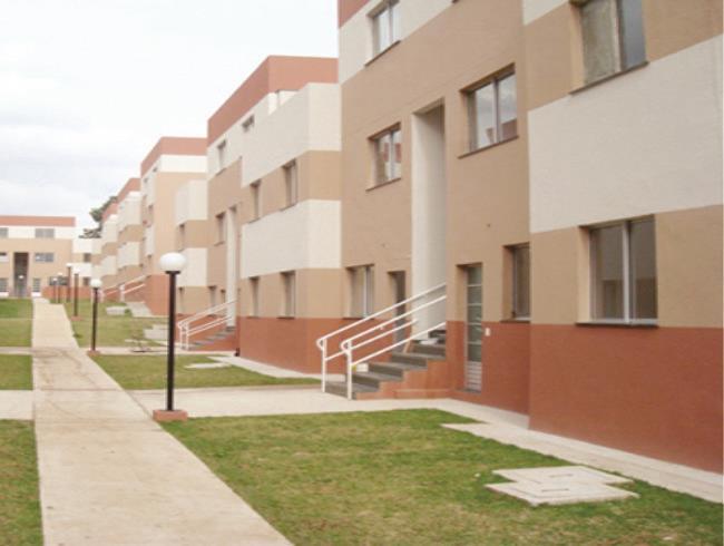 Apartamento Condomínio Residencial Coimbra - Suzano