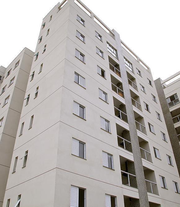 Apartamento no Villagio Santtorini