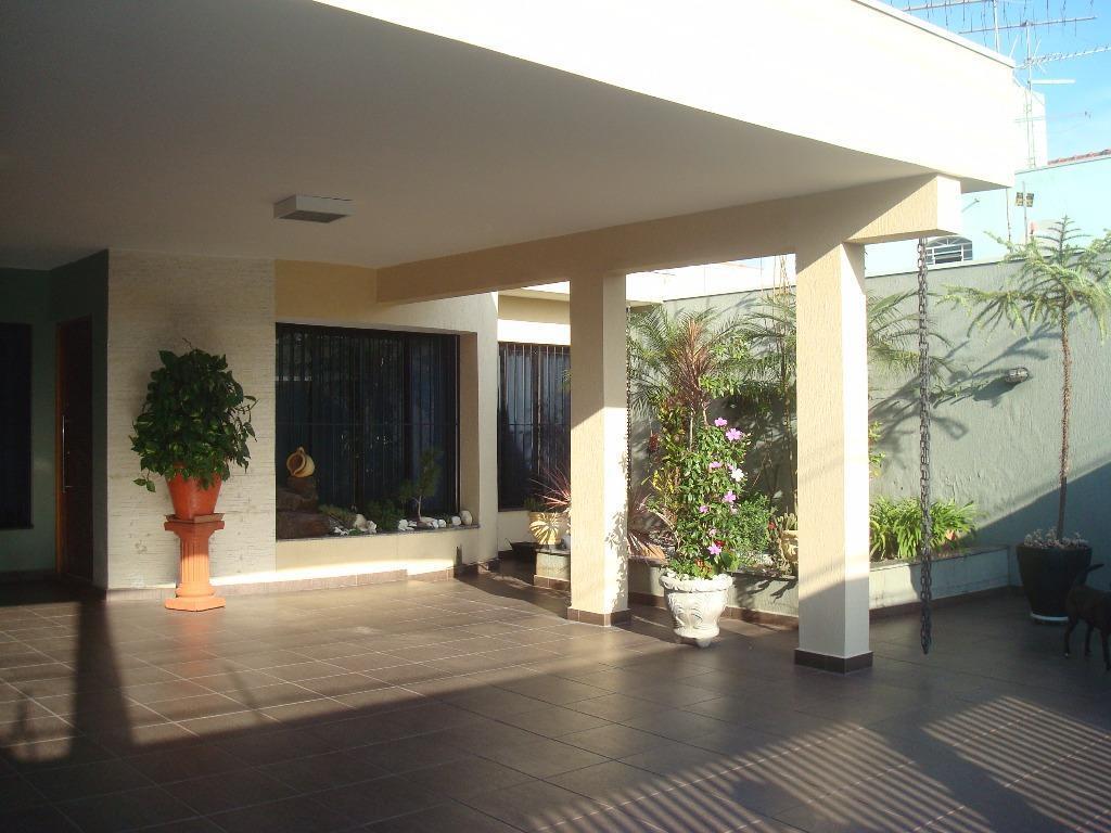 Casa de Ótimo Padrão- Mobiliada - Parque Suzano