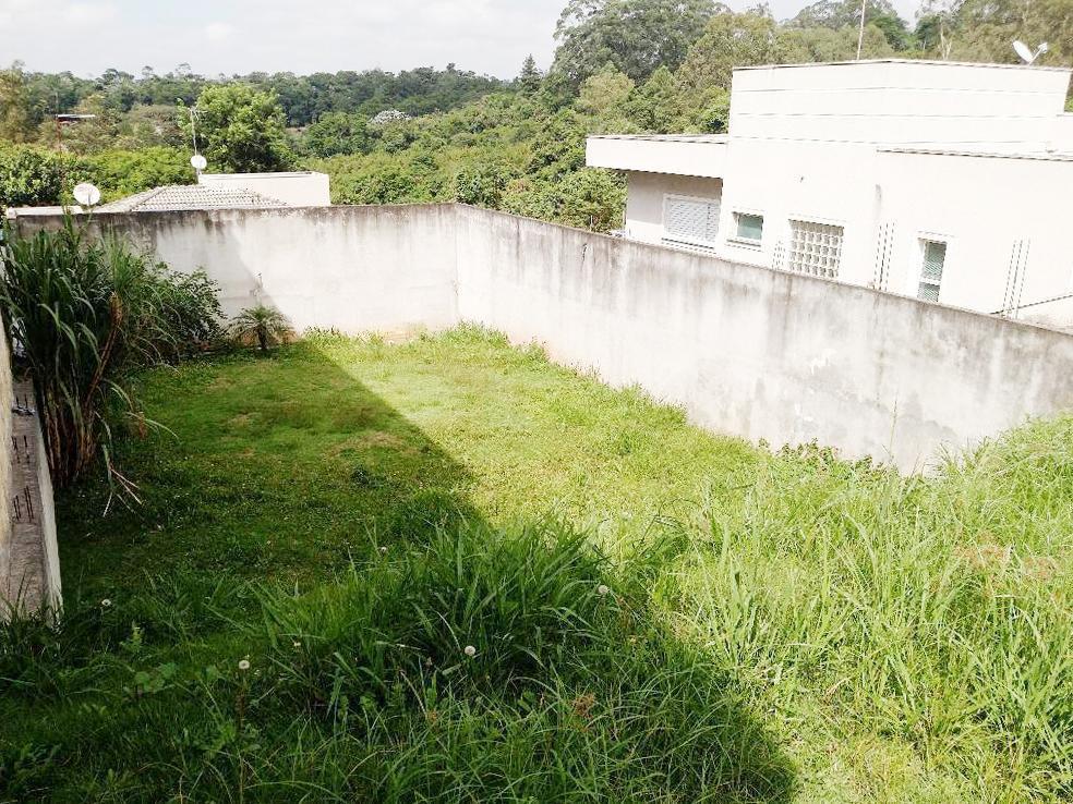 Terreno residencial à venda, Jardim Altos de Suzano, Suzano.