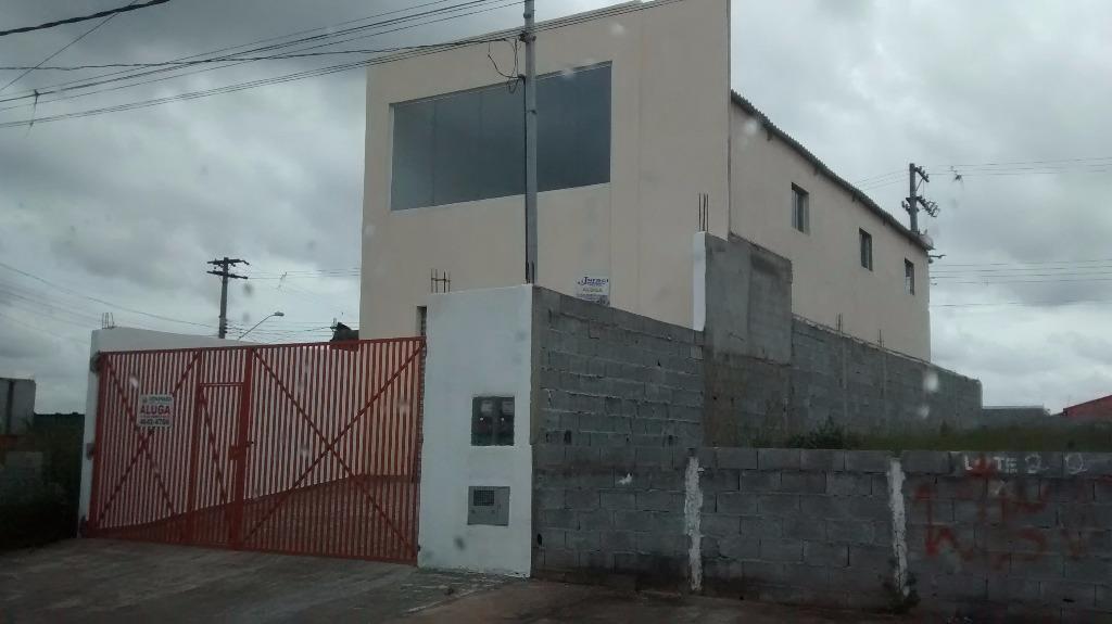 Salão comercial para venda ou locação- Itaquaquecetuba