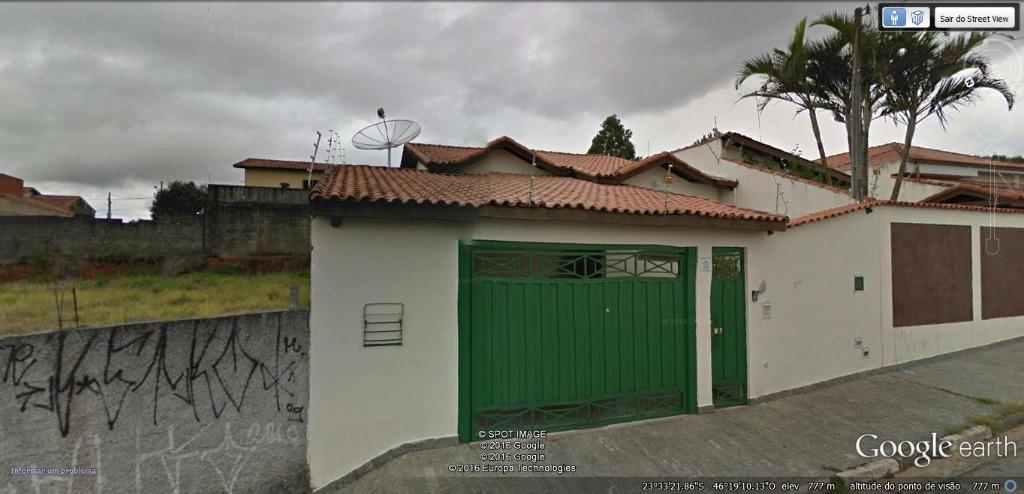 Casa no Parque Santa Rosa - Suzano