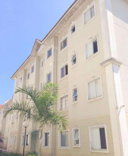 Apartamento na Vila Urupês - Suzano
