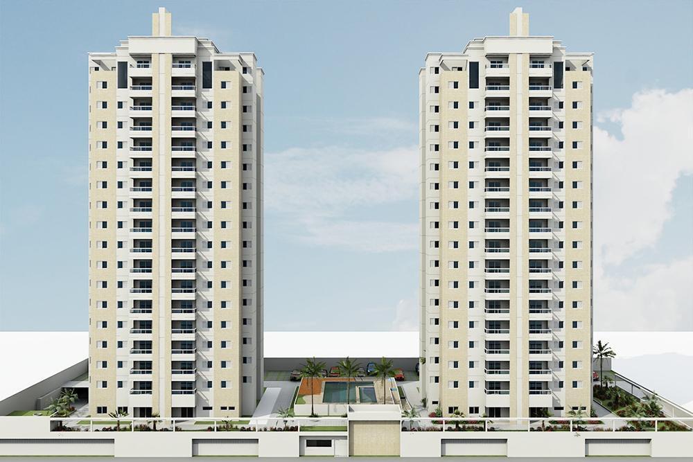 Apartamento - Cidade Cruzeiro do Sul - Suzano.