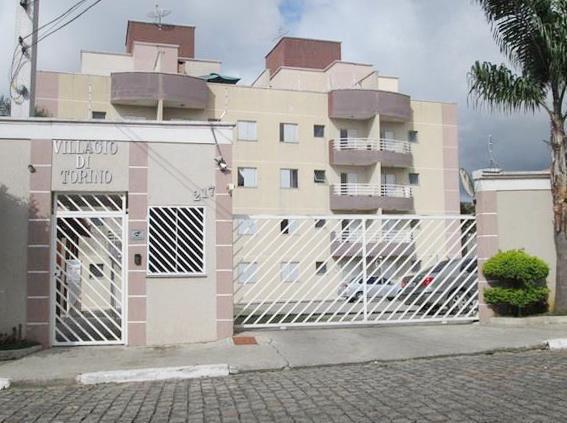 Apartamento venda e locação- Villagio Di Torino- Centro-  Suzano