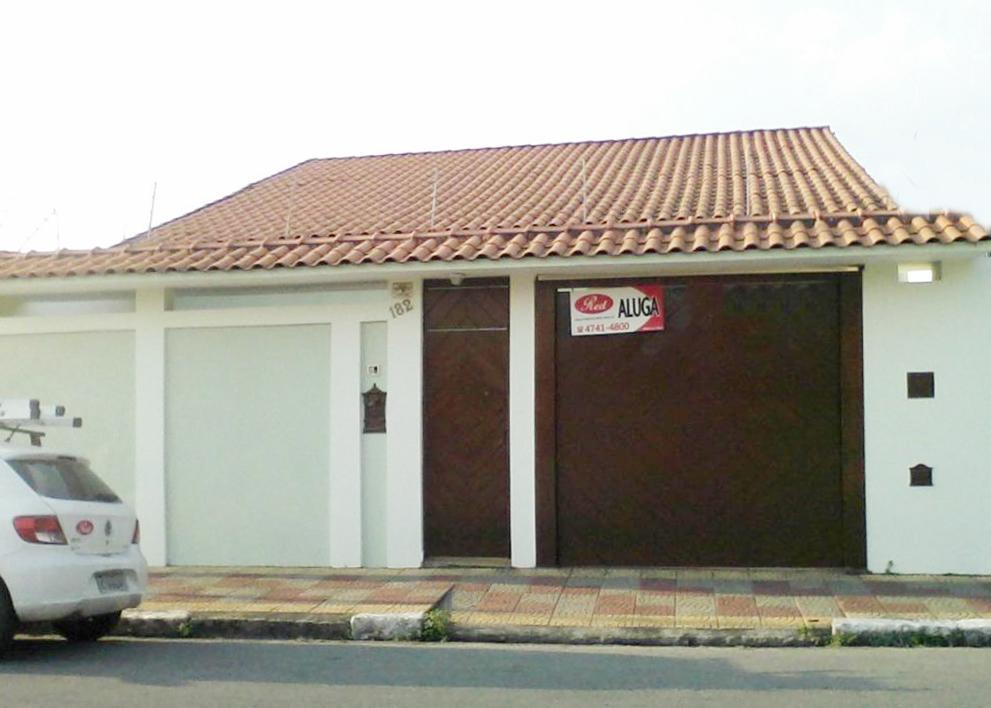 Casa no Jardim Santa Helena - Suzano
