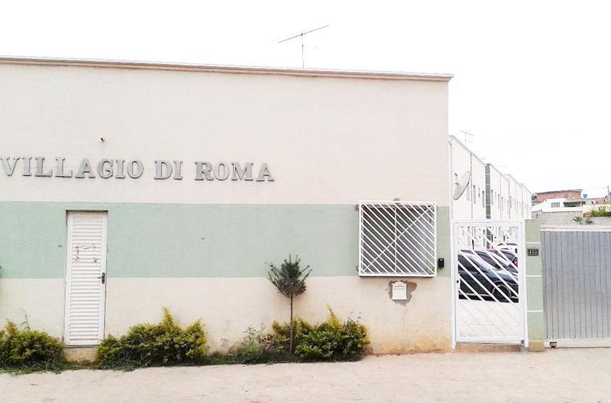 Apartamento na Cidade Boa Vista - Suzano