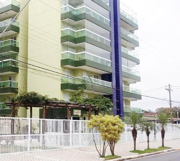 Apartamento em Bertioga