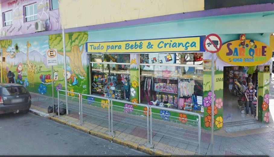 Ponto comercial na Glicério- Centro- Suzano