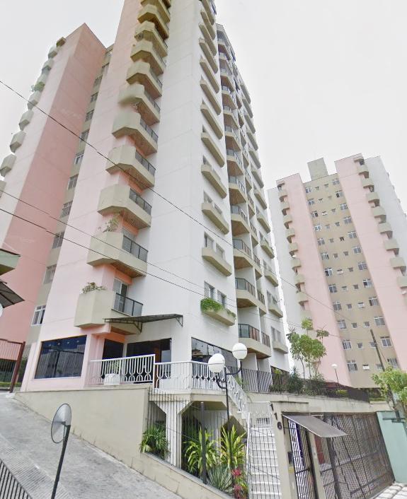 Apartamento no Cond. Stella Maris - Centro - Mogi das Cruzes