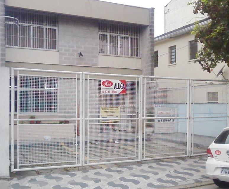Sala comercial para locação, Centro, Suzano - SA0189.